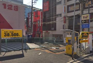 横浜,中本,東家ラーメン,感想,駐車場,行列,15