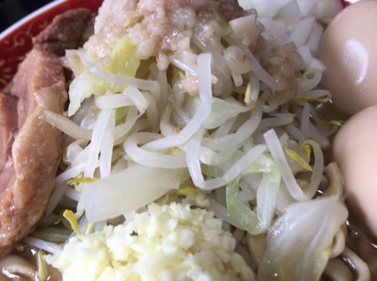宅麺,桐龍,ラーメン12