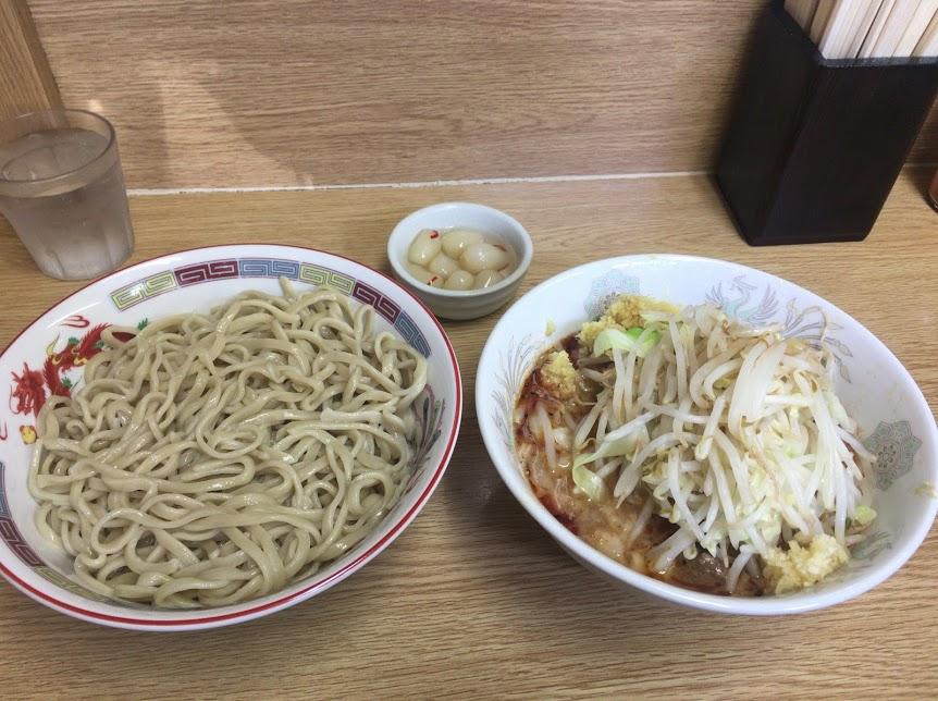 二郎 店 街道 ラーメン 栃木