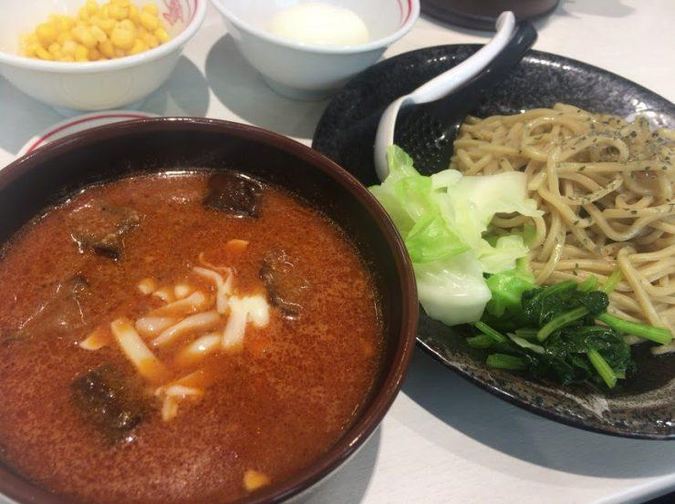 タンメン トマト 蒙古 「蒙古タンメン中本 蒙古トマタン」で作る「トマタンチャーハン」がうまい!トマトの風味が食欲をそそる。
