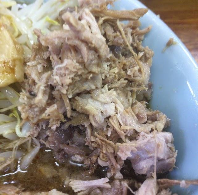 小金井,二郎,つけ麺,レクイエム,再開,requiem5