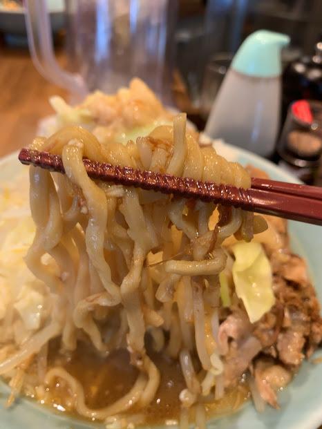 立川マシマシOGKB(荻窪)店・リフト