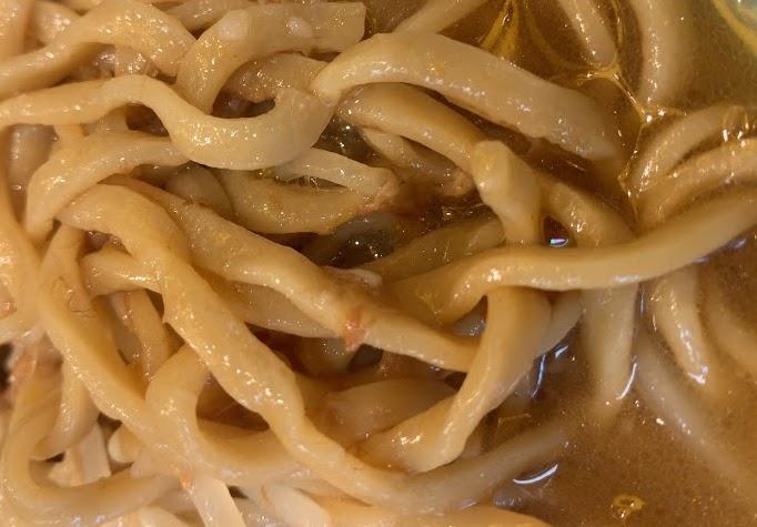 立川マシマシOGKB(荻窪)店・麺