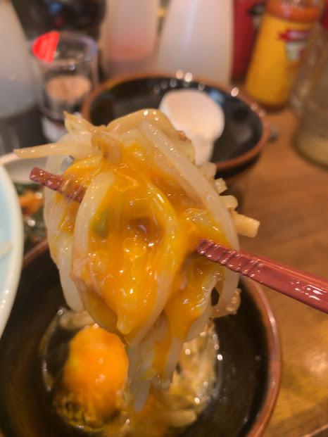 立川マシマシOGKB(荻窪)店・秘技すき焼き食い
