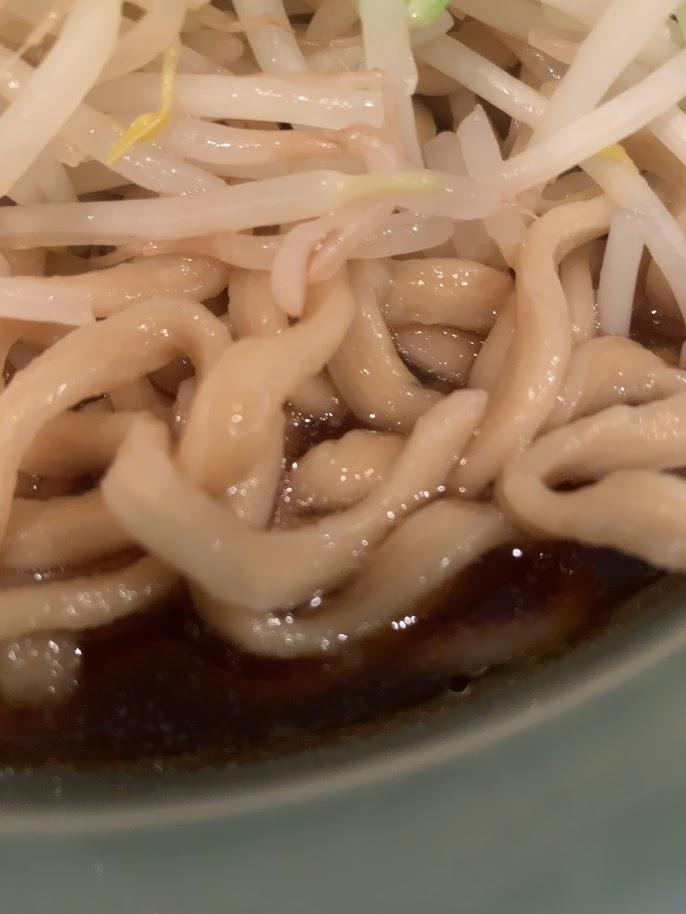 あかつき麺のめん&スープ
