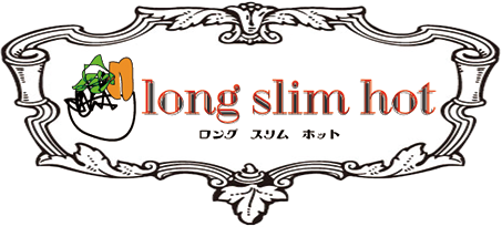 long slim hot